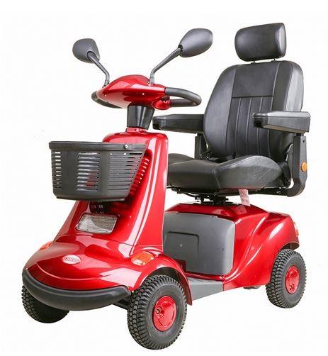 LG 1250 Seniorenmobil / Krankenfahrstuhl / Elektromobil / Scooter