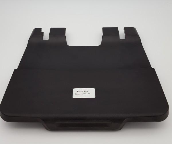 Rückenlehne für LG LX5
