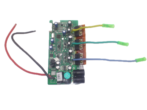 Motor Drive Board, links für S5 / U3