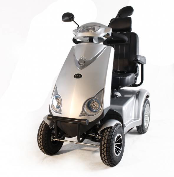 LG 4020 Seniorenmobil / Krankenfahrstuhl / Elektromobil / Scooter