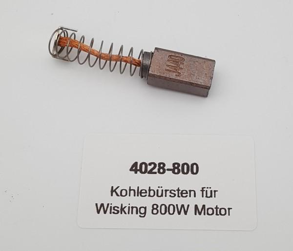 Kohlebürsten Motor 800W für LG 4038 / LG 4029 / LG 4028