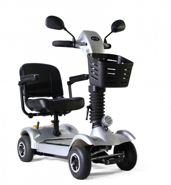 L+G Scooter 4023 MAX