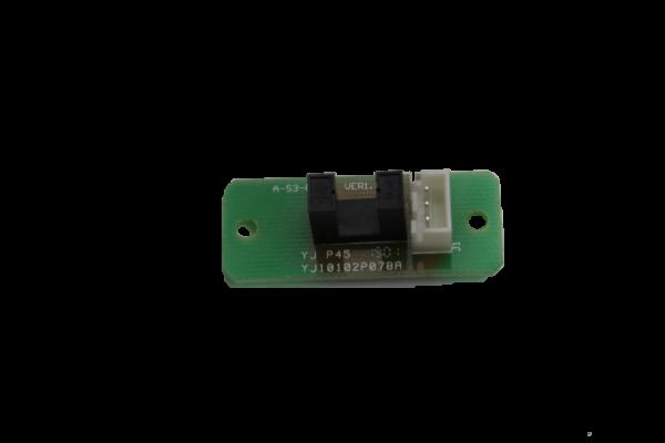 Hall PCB - Board (Fußkontakt) für S-Serie
