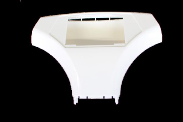 Display - Gehäuse, weiß für S5