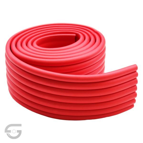 Bumper / Schutzstreifen für Einräder Rot