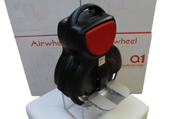 Airwheel Q1 Einrad 170 Ah.