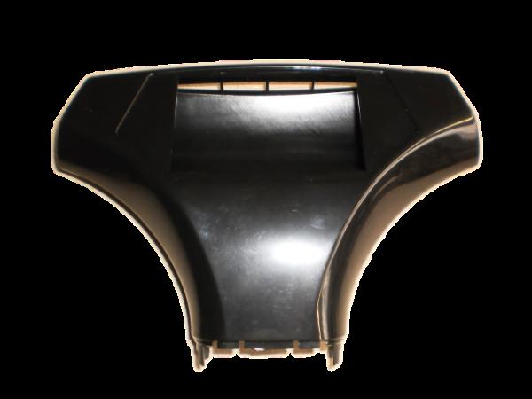 Display - Gehäuse, schwarz für U3