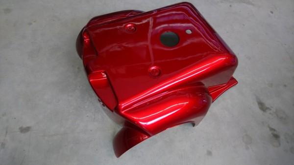 Gehäuseabdeckung, hinten, rot für LG 4028