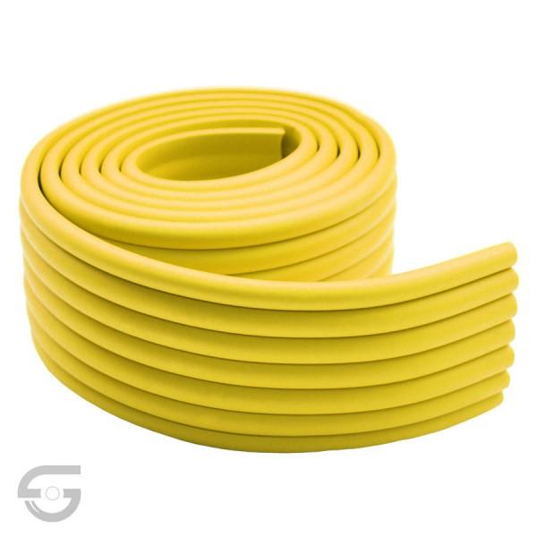 Bumper / Schutzstreifen für Einräder Gelb