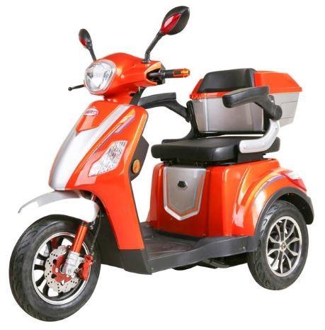 LG 3100 Seniorenmobil / Krankenfahrstuhl / Elektromobil / E-Roller
