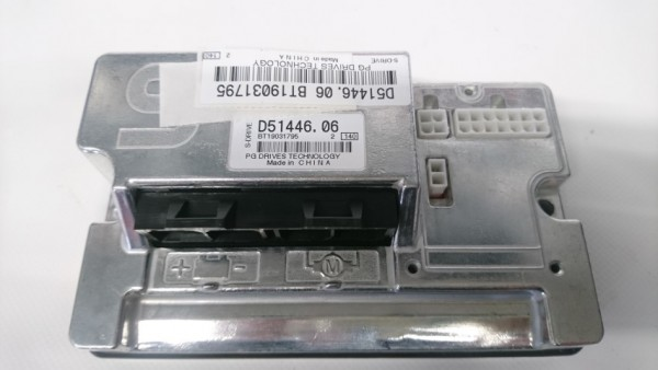 Fahrelektronik,140A für LG4030/ LG4031/ LG4031B