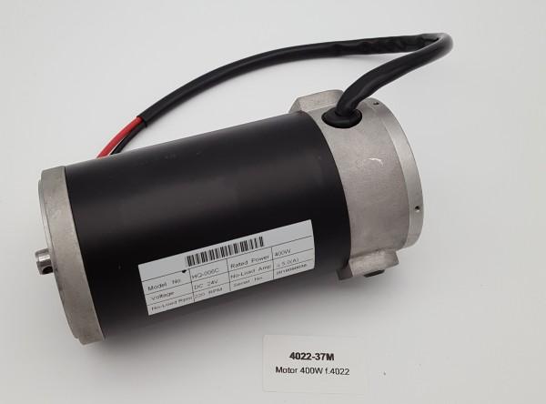 Motor 400W für LG 4022