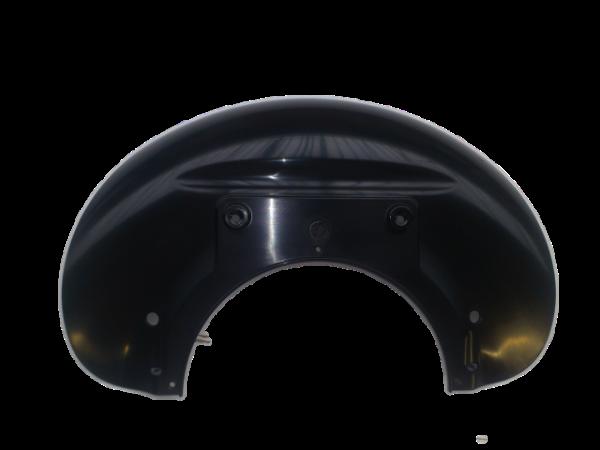 Kotflügel, schwarz für U3