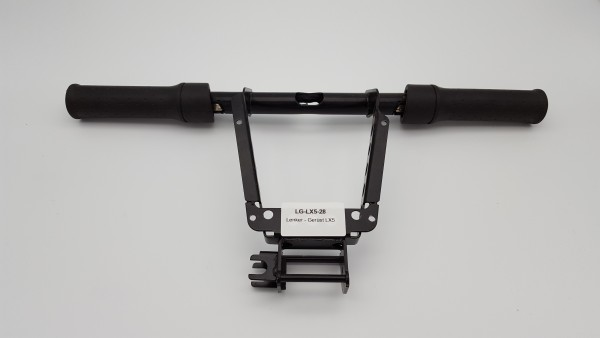 Lenker - Gerüst für LG LX5