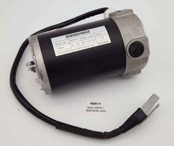 Motor 800W für LG 4028 / LG 4029 / LG 4038