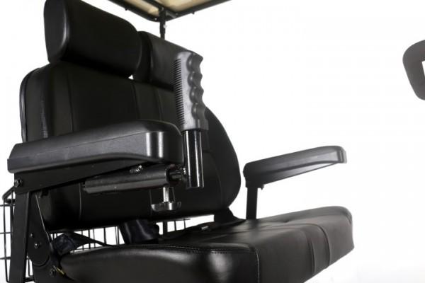 Doppelsitz für LG 4031 / LG 4031B