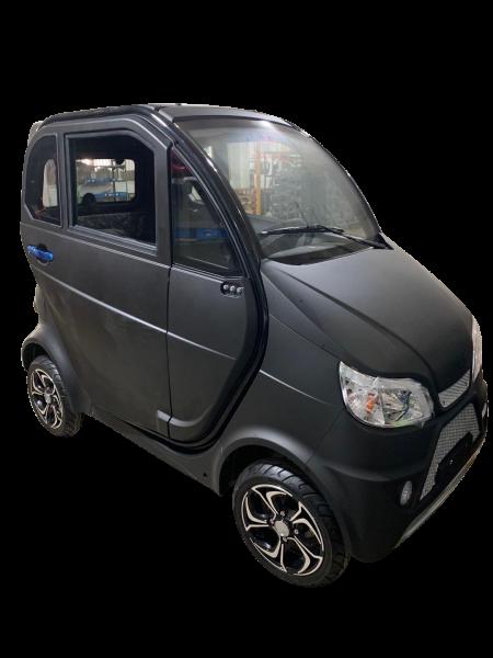 LG EV5 Evolution Seniorenmobil / Krankenfahrstuhl / Elektromobil