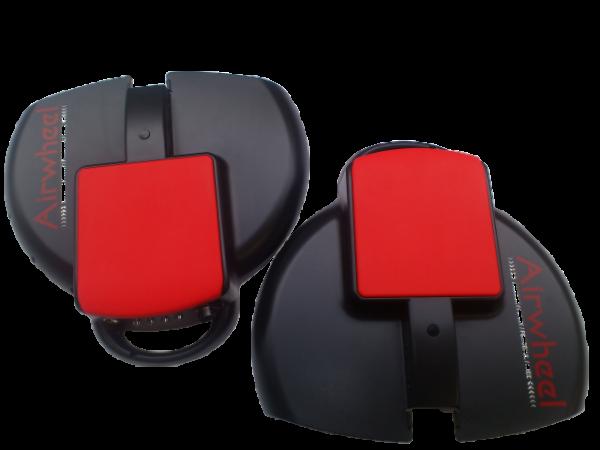 Gehäuse - Set schwarz für Airwheel X3