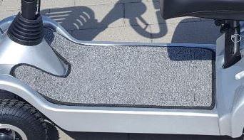 Fußmatte für LG 4023 / 4023 Max