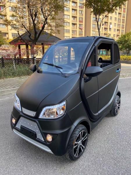 LG-EV5 Evolution Seniorenmobil / Krankenfahrstuhl / Elektromobil