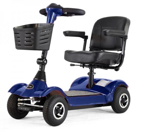 L+G Elektromobil 4017 Mobilitätshilfe Seniorenmobil Elektro-Scooter 6 / 8 KM/H