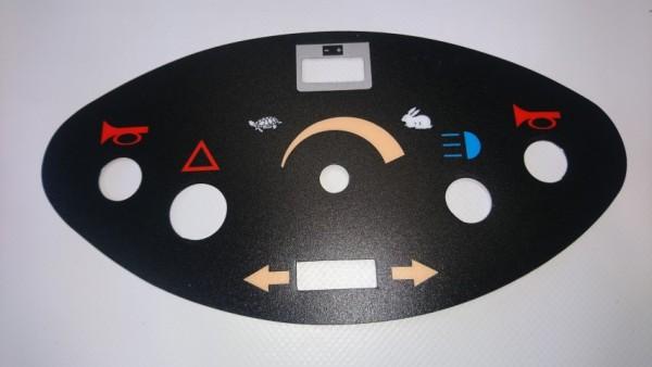 Cockpitfolie für LG 4020 / LG 4022 / LG 4038