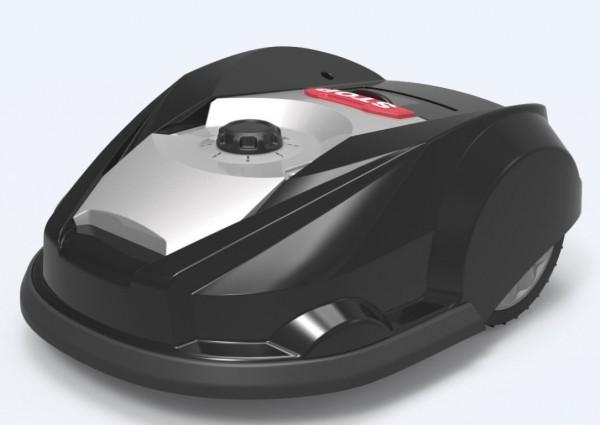 L+G Robot 2000 mit Ladestation