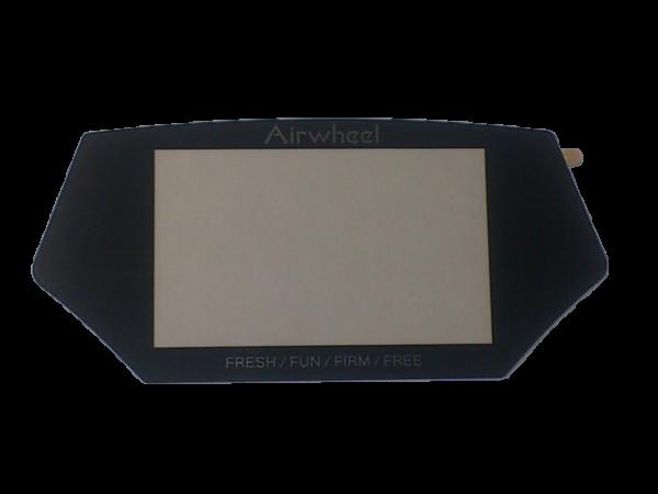 Abdeckung - LED - Display für S5