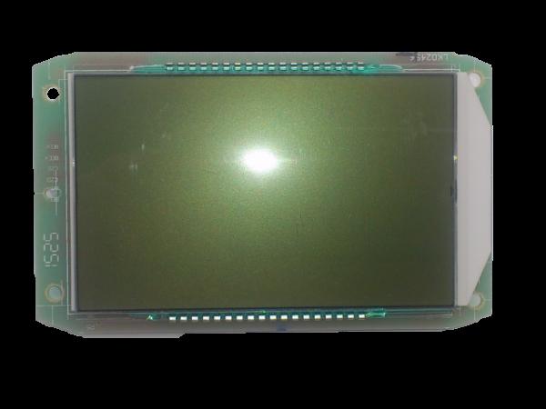 LED Display für S5