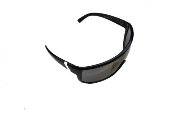 L+G Sonnenbrille Schwarz