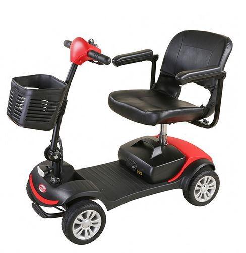 LG Elektromobil SW1000 Mobilitätshilfe Seniorenmobil 6 Km/h