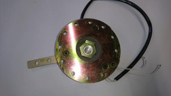 Motor - Magnetbremse für 1400W Motor