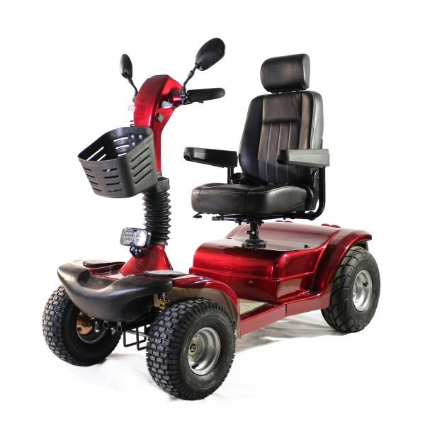 LG 4030 Seniorenmobil / Krankenfahrstuhl / Elektromobil / Scooter