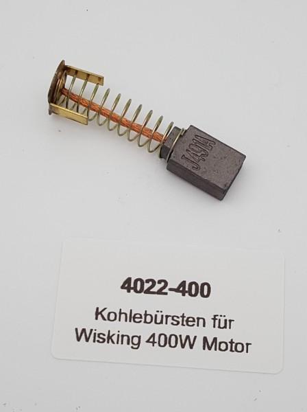 Kohlebürsten - 400 W Motor für LG 4022
