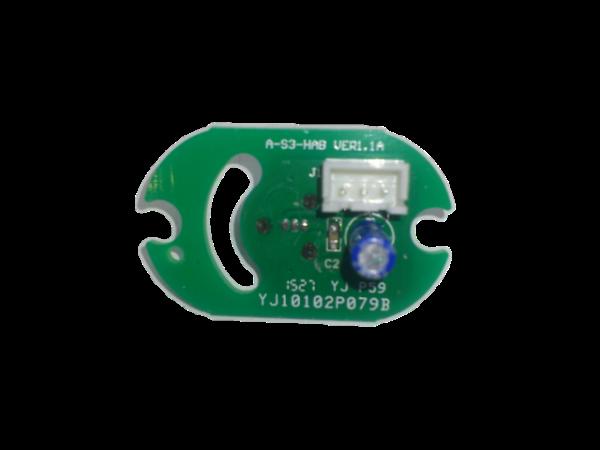 HALL PCB am Lenkgelenk S-Serie / V9 / U3