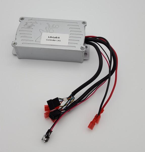Controller LG LX5