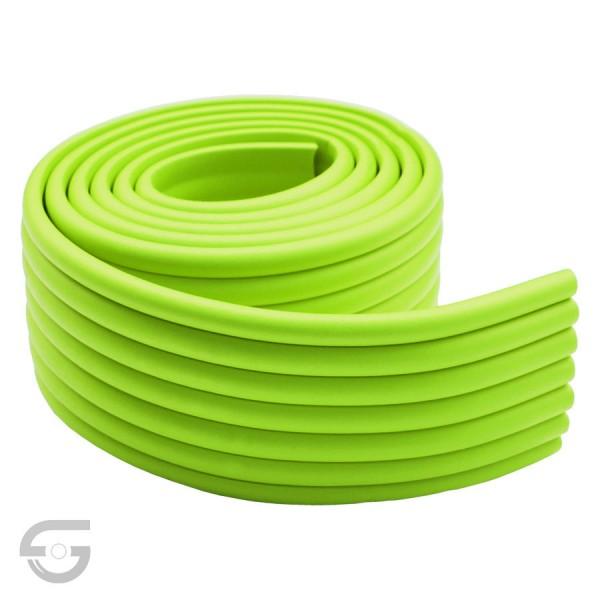 Bumper / Schutzstreifen für Einräder Grün
