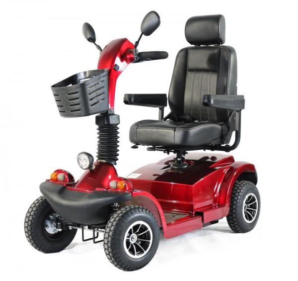 LG 4029 Seniorenmobil / Krankenfahrstuhl / Elektromobil / Scooter