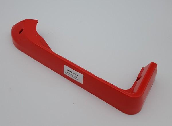 Gehäuseschale - Boden - Rechts - Rot für LG LX5