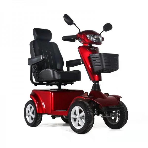 LG 4038 Seniorenmobil / Krankenfahrstuhl / Elektromobil / Scooter